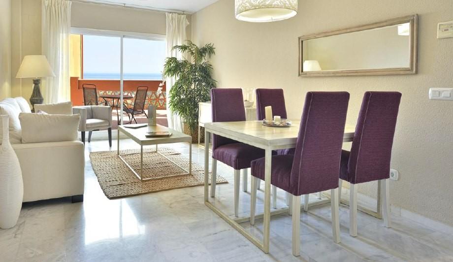 "Квартиры в ЖК ""La Reserva de Marbella"""
