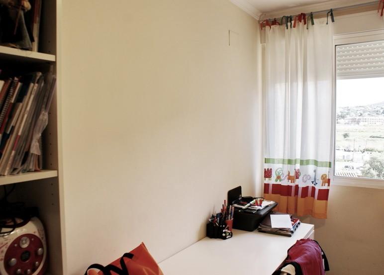 Апартаменты в центре г. Дениа (Коста Бланка, Испания)