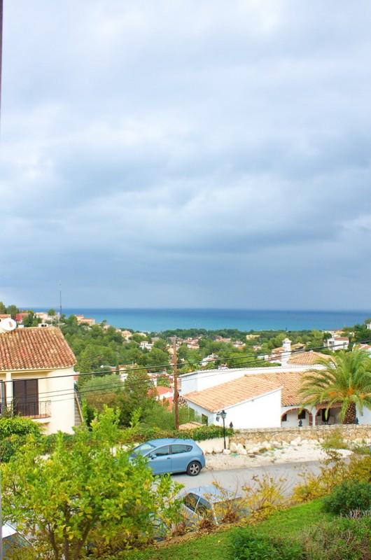 Апартаменты на сев. побережье Коста Бланки