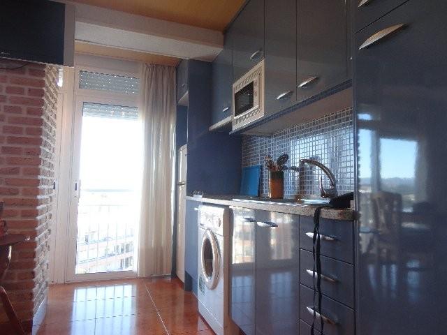 Квартира на 1-ой линии моря (Коста Брава, Плайя де Аро)