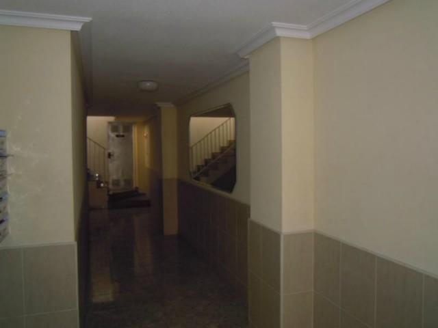 Апартаменты в г. Торревьеха (Испания)