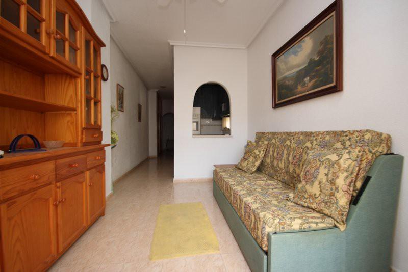 Апартаменты в г. Торревьеха (Коста Бланка, Испания)
