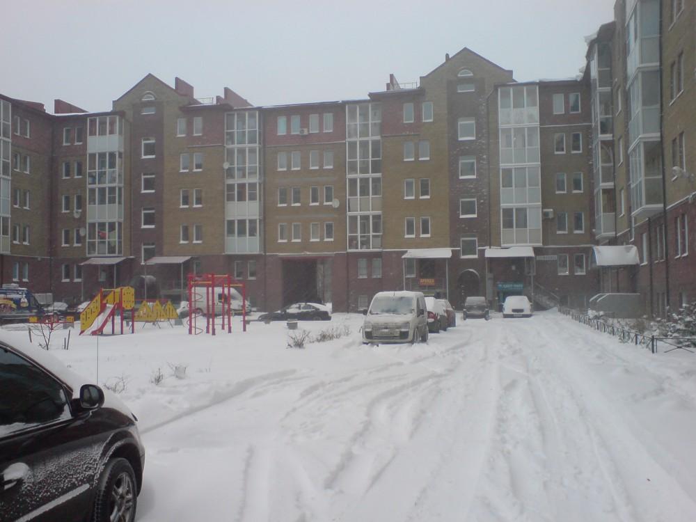 Помещения на Межевой ул д 21 г.Всеволожск