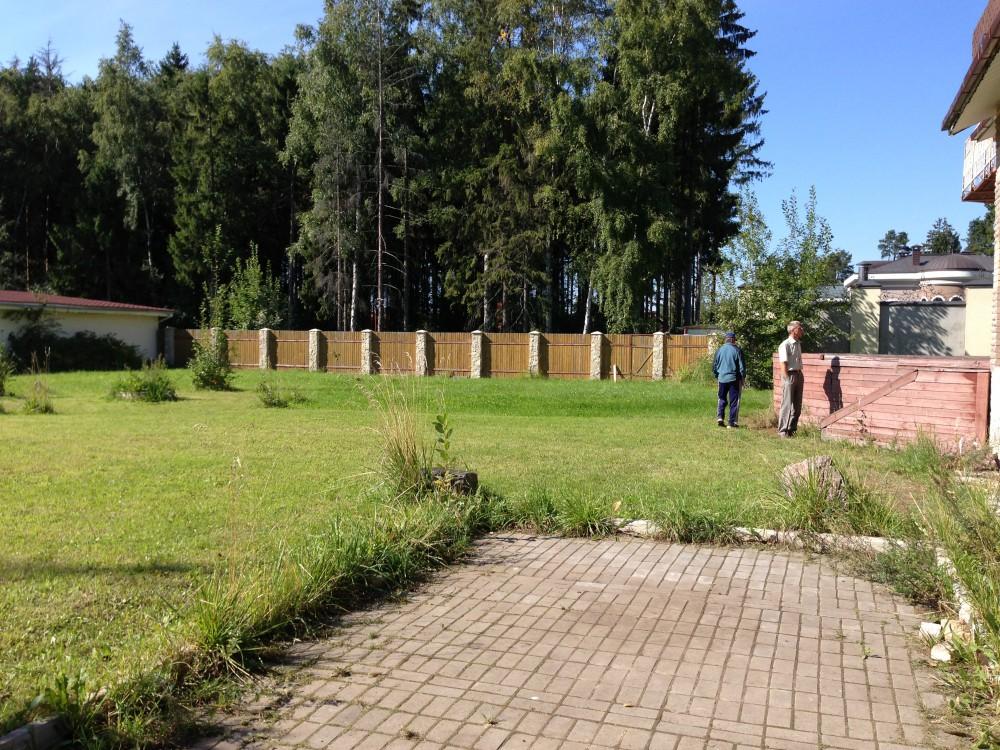 Коттедж в Приморском районе пос. Лисий  Нос