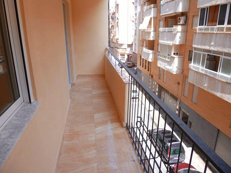 Апартаменты в Испании