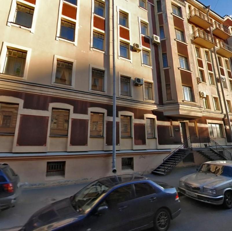 Продажа офиса в Центральном р-не на ул Харьковская дом 8
