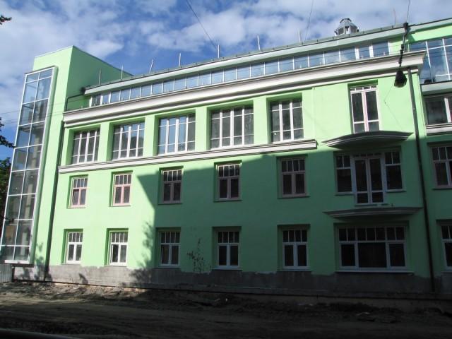 Продажа ОСЗ в Петроградском р-не на Колпинской ул