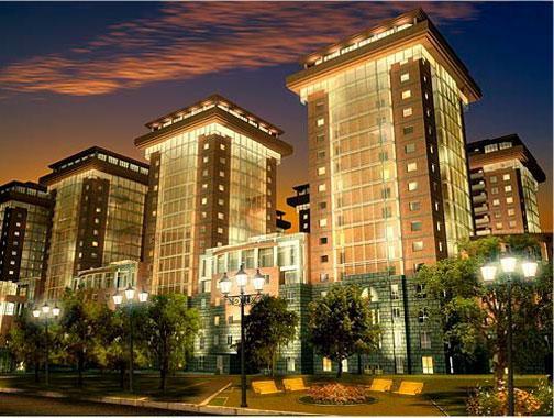 Однокомнатная квартира в Московском р-не на Киевской ул д3