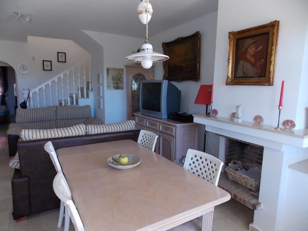 Las Ramblas продажа дома в Испании