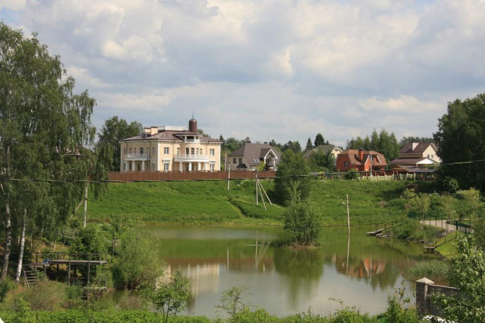 Продажа дома в Осиновой Роще