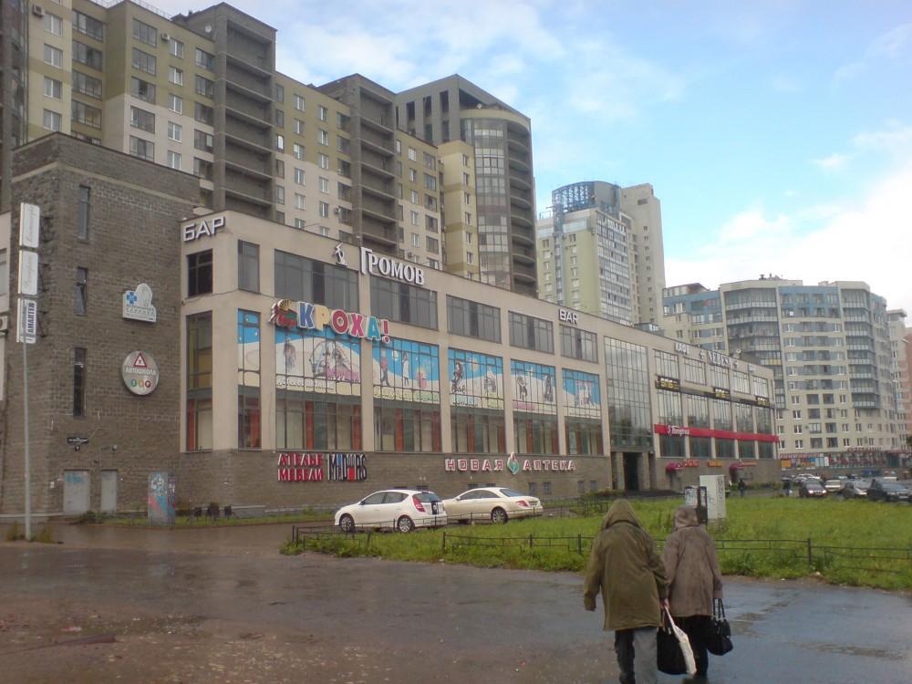 Продажа помещения на Васильевском острове, ул. Кораблестроителей