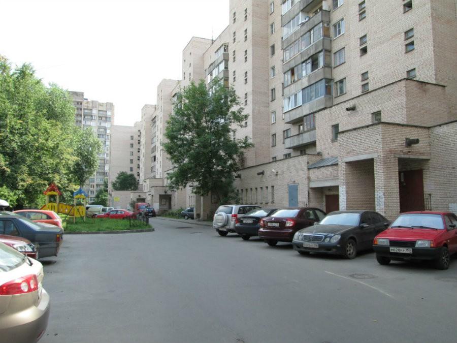 Прямая аренда помещений на пр.Просвещения, 62