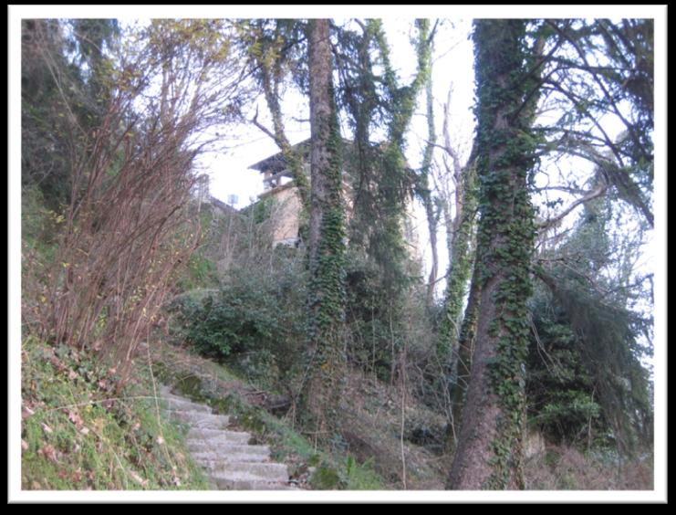 Вилла в Белладжио
