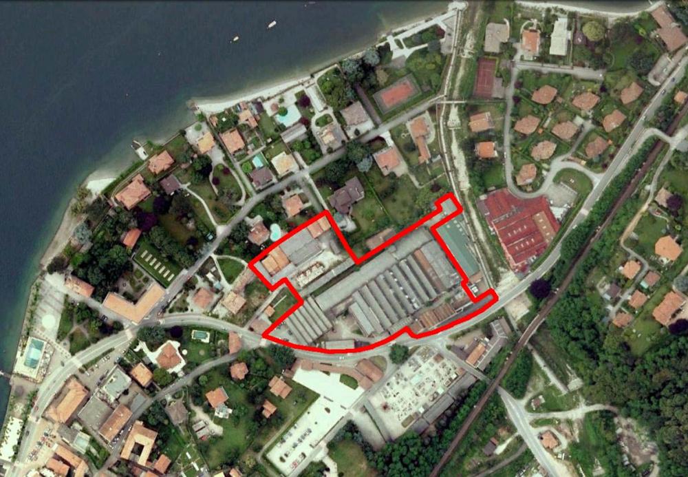 Резиденция ПортоСоле