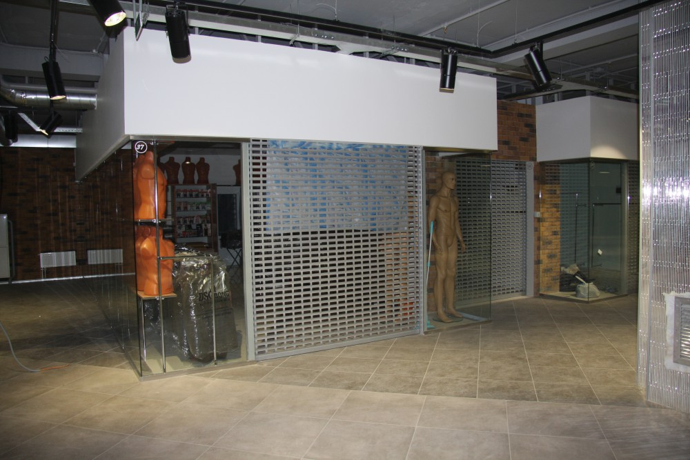 Торговый Центр «Дудергофский» в Горелово