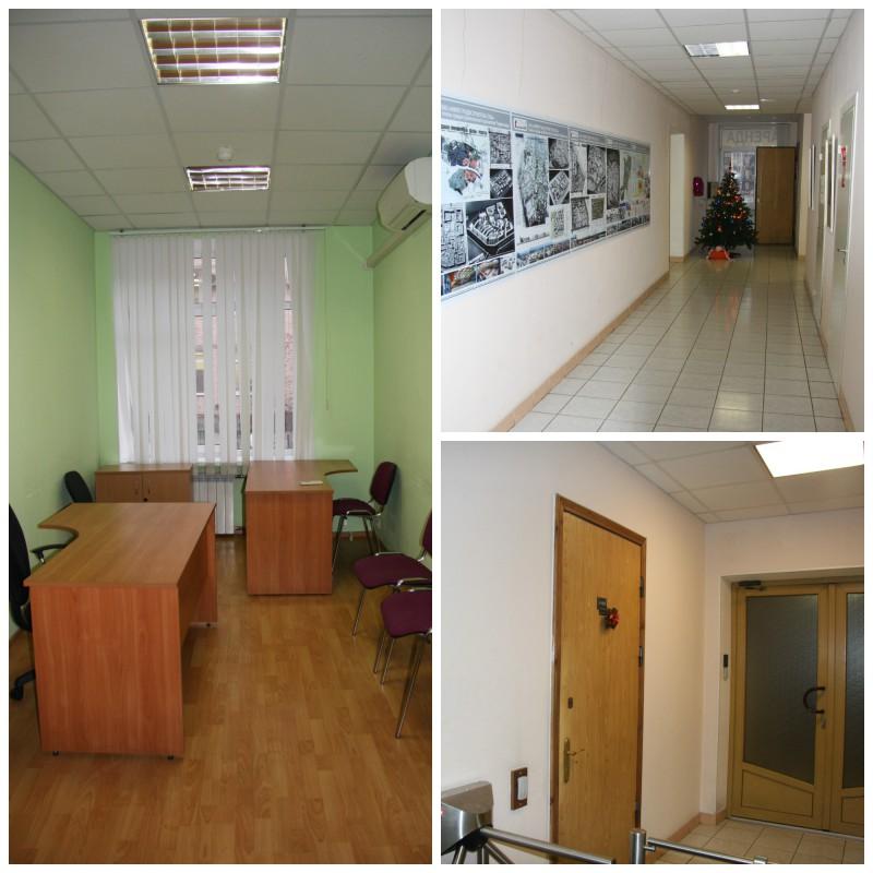 Офисы у м. Черная Речка