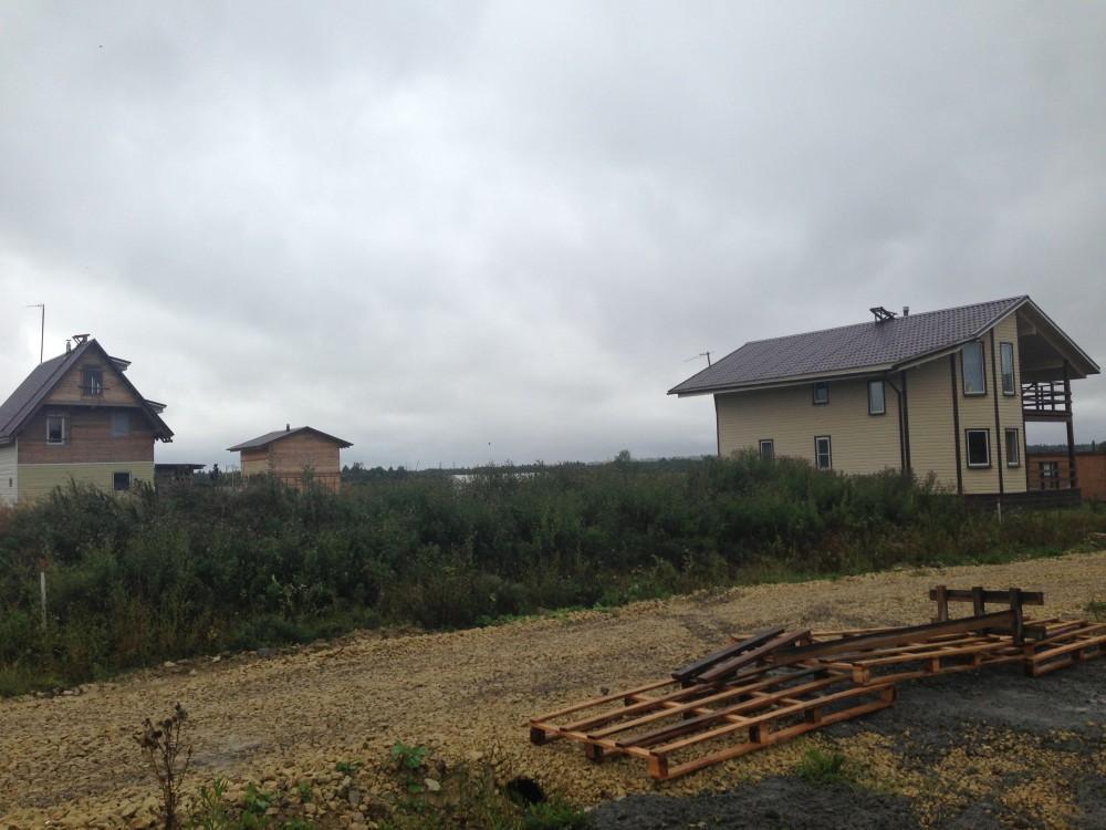 Участок в Кипени, Ломоносовский район