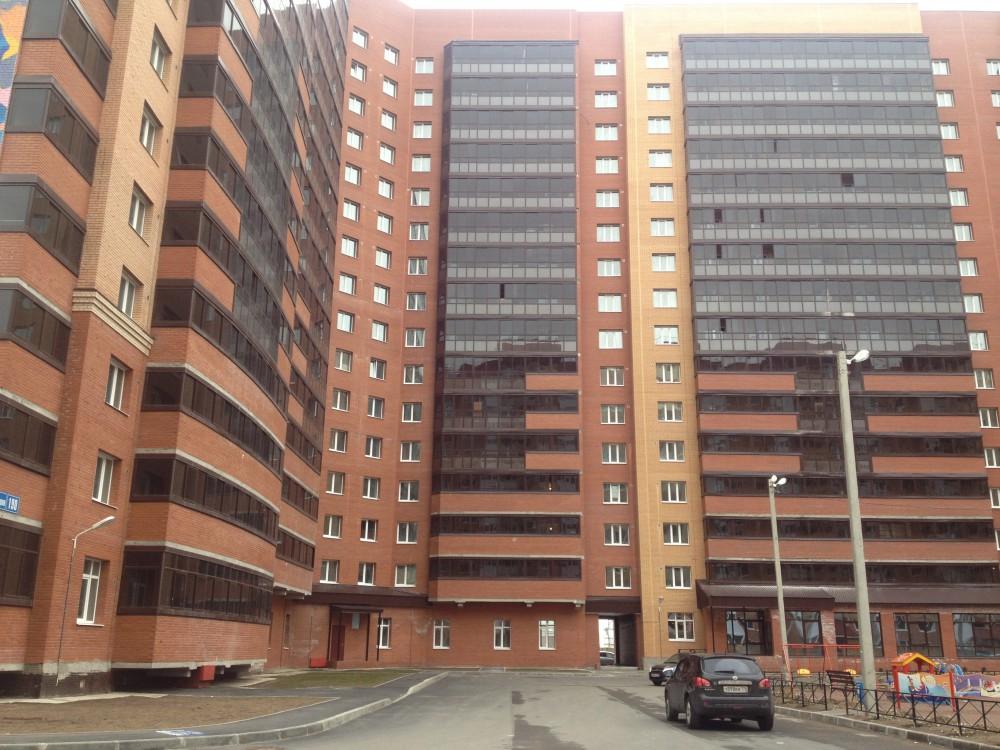 Аренда помещения в Горелово, 2 этаж