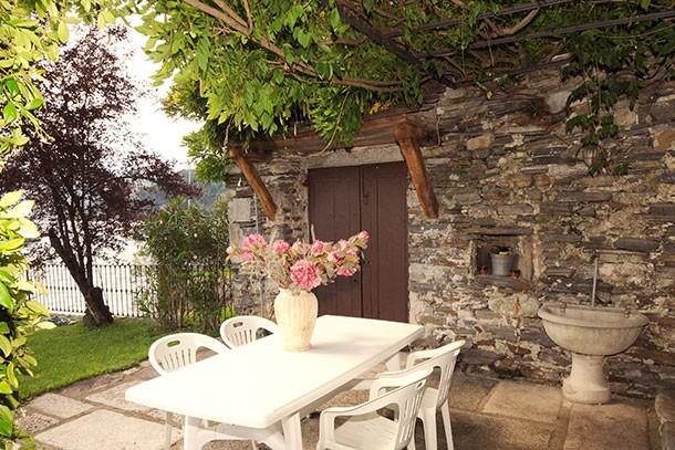 Аренда виллы на севере Италии провинция Пьемонт (озеро Орто)