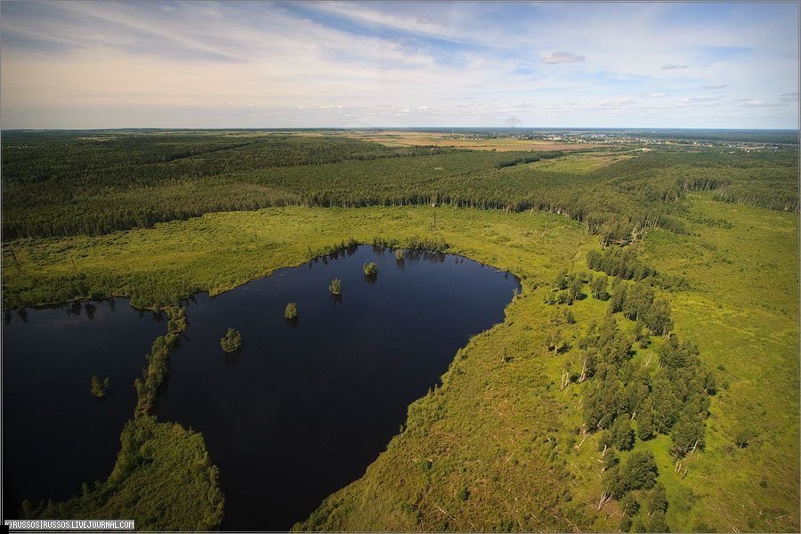 Участок в Тверской области