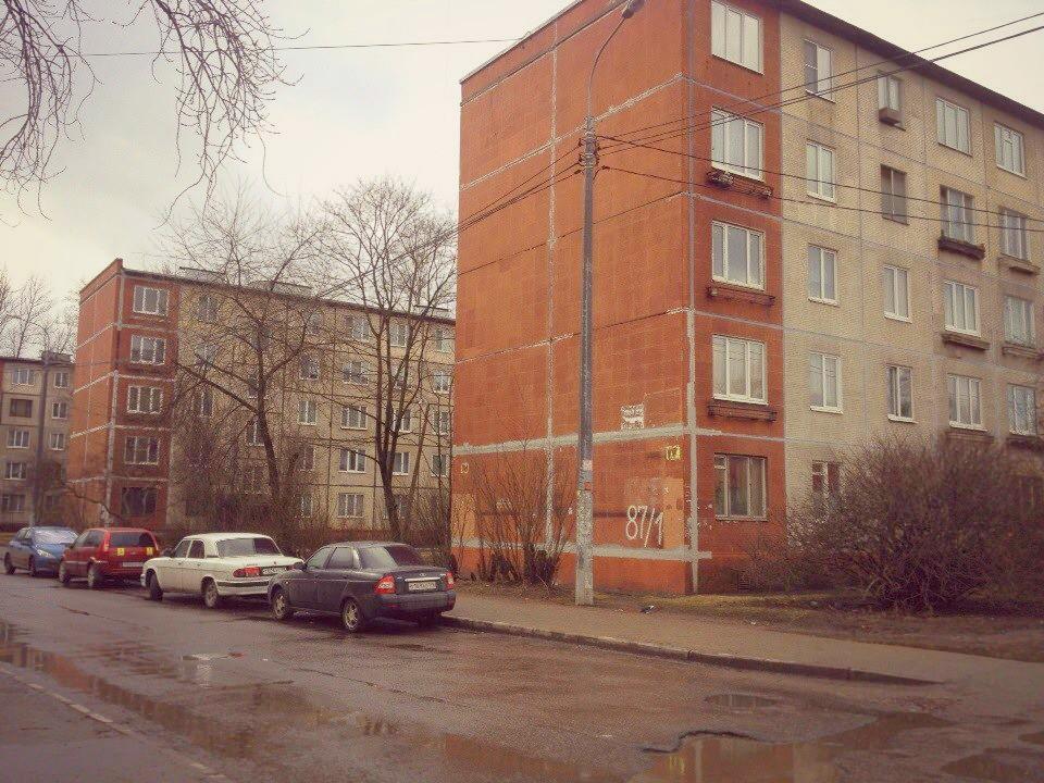 Продажа 3-комн. квартиры в Невском районе