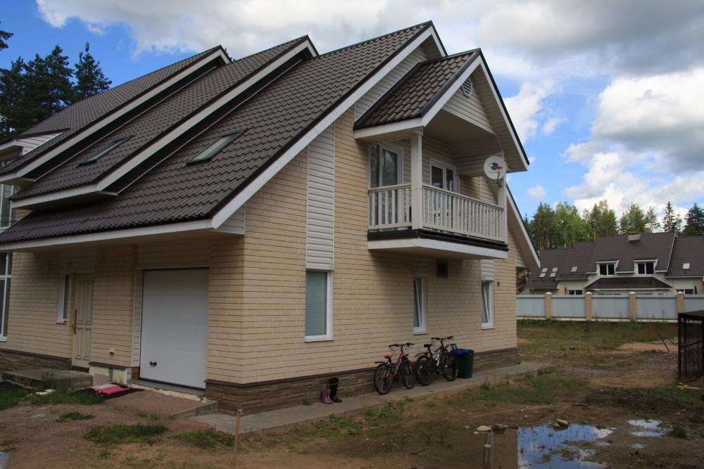 Продажа дома в Медном