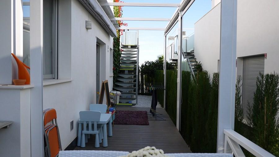 Дом в Испании  Ciudad Quesada