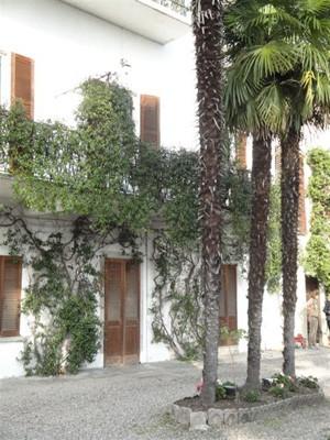 Старинная вилла в Сольчио Леза Италия