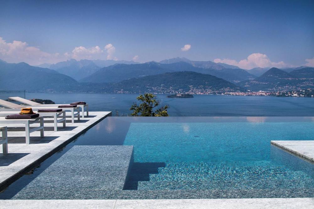 Продажа /Аренда ВИЛЛЫ в Италии с видом на Борромеевые острова
