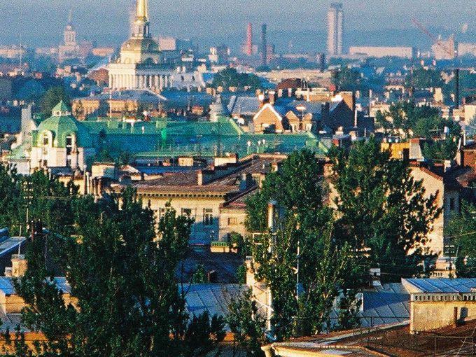 Двухкомнатная квартира на Каменноостровском пр д 64