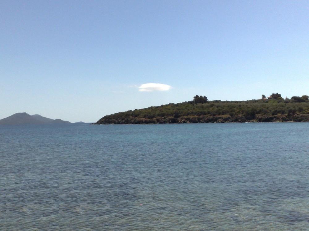 Продажа острова в районе полуострова Халкидики