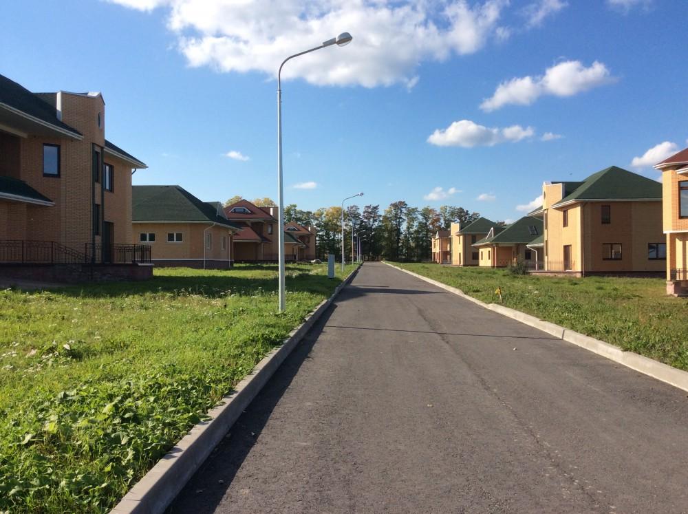 Загородный дом  в Щегловке