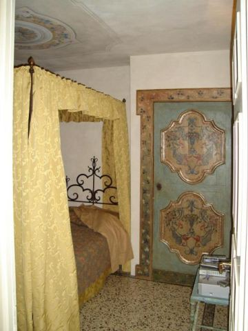 Апартаменты в старинной вилле