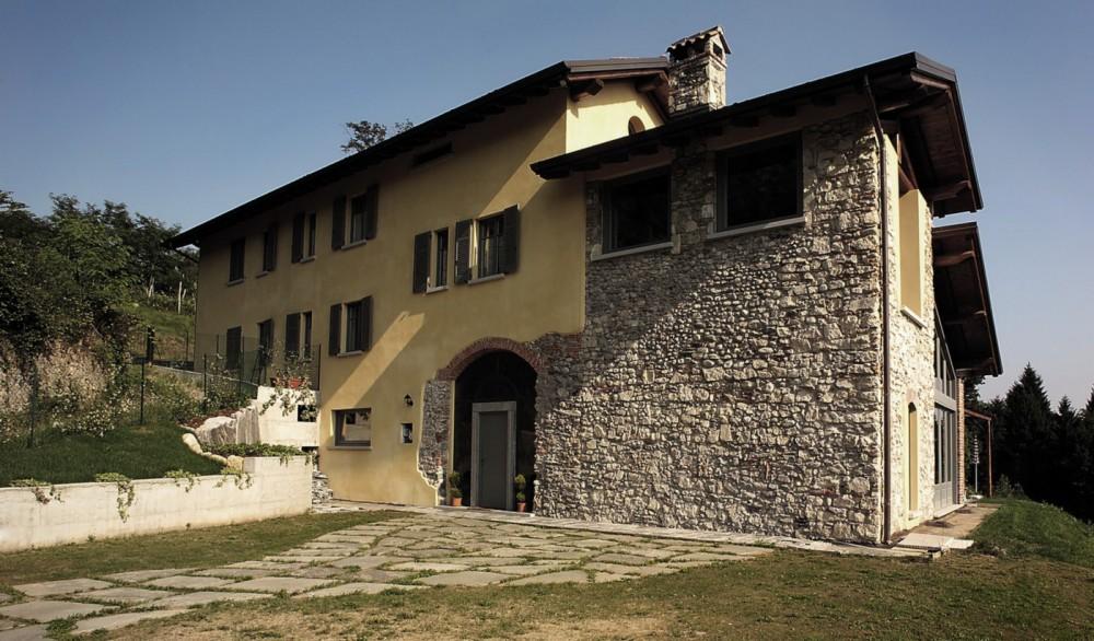 Вилла в Анжера (Варезе) – Ломбардия