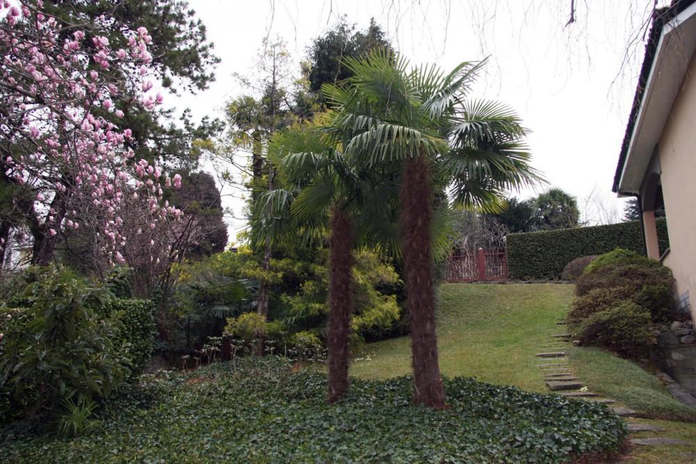 Вилла в  Порто Вальтравалья