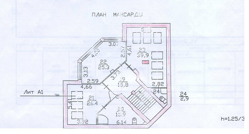 Продажа комплекса в Приморском районе