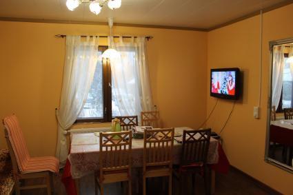 Продажа дома в Иматре под мини-гостиницу (Финляндия)