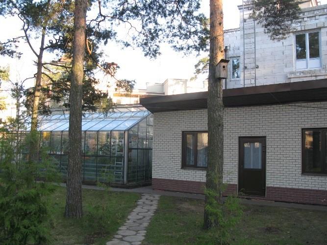 Продажа дома в Приморском районе
