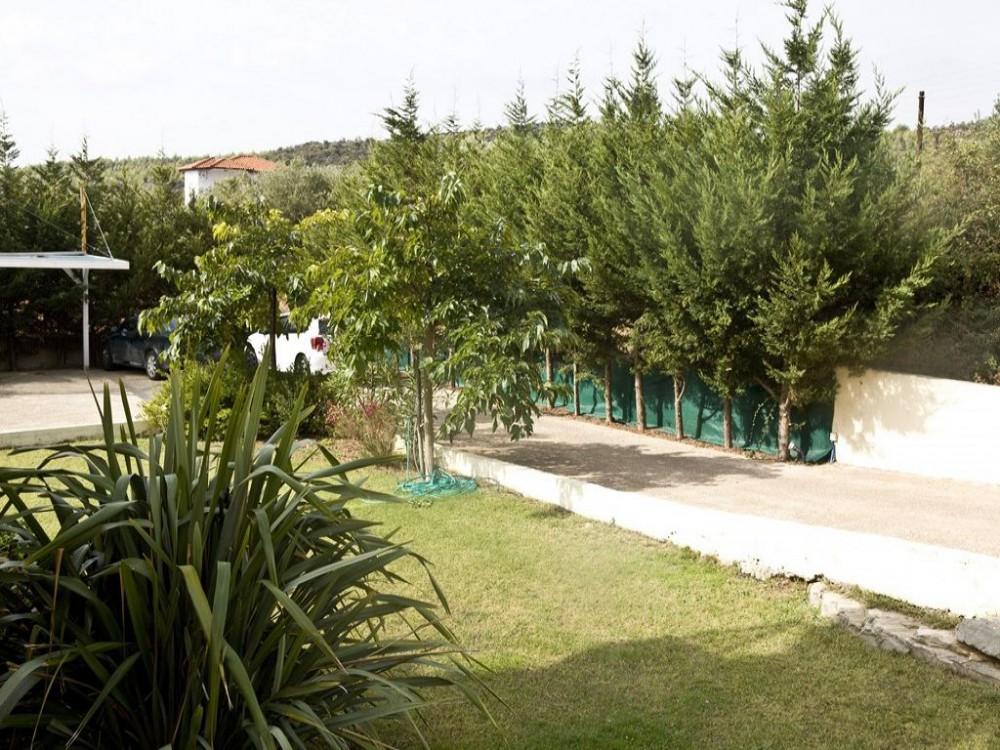 Вилла  Халкидики, Ситония