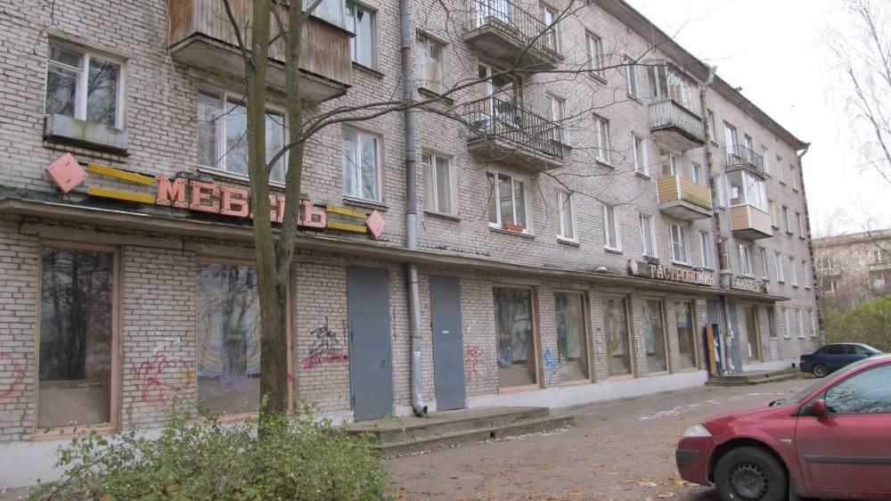 Продажа помещения в Кузьмолово, Всеволжский район