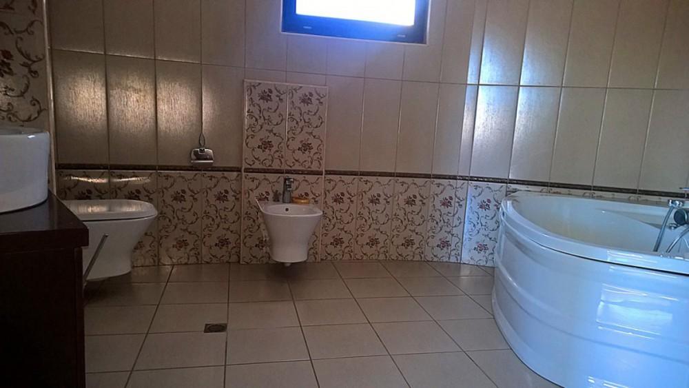 Ванная комната 3 этаж