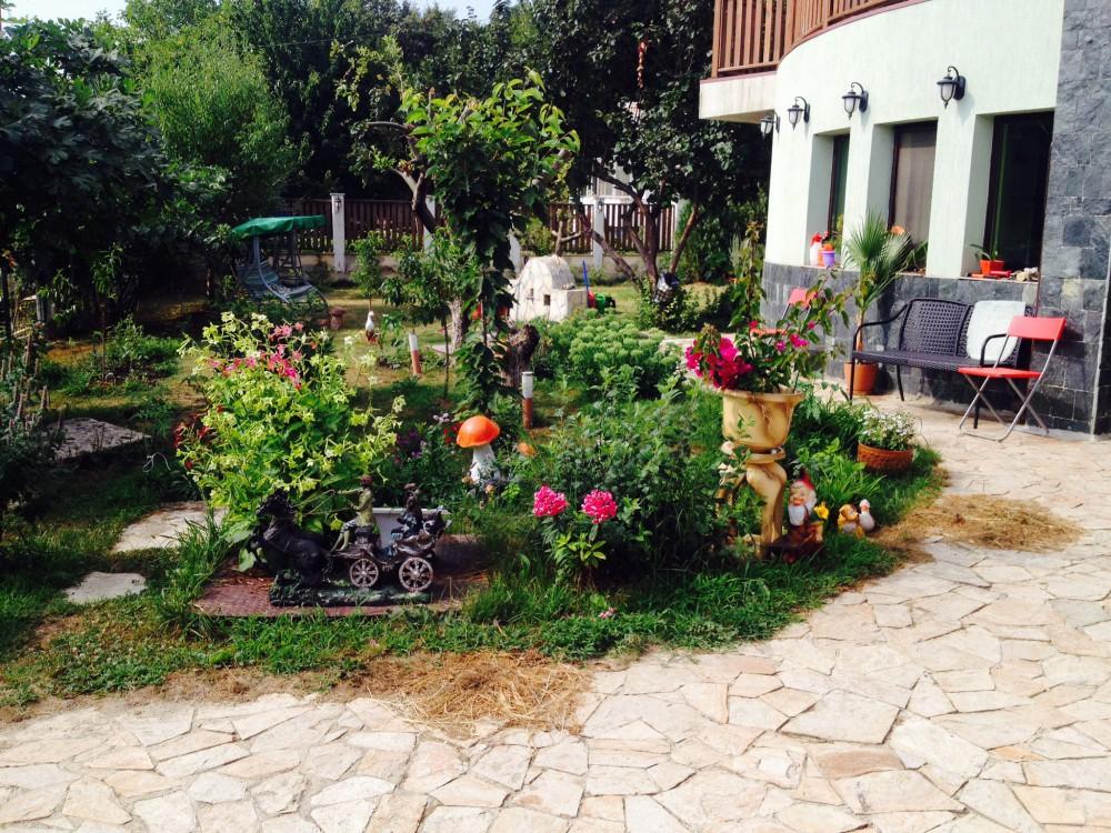 Дом в Болгарии, Варна