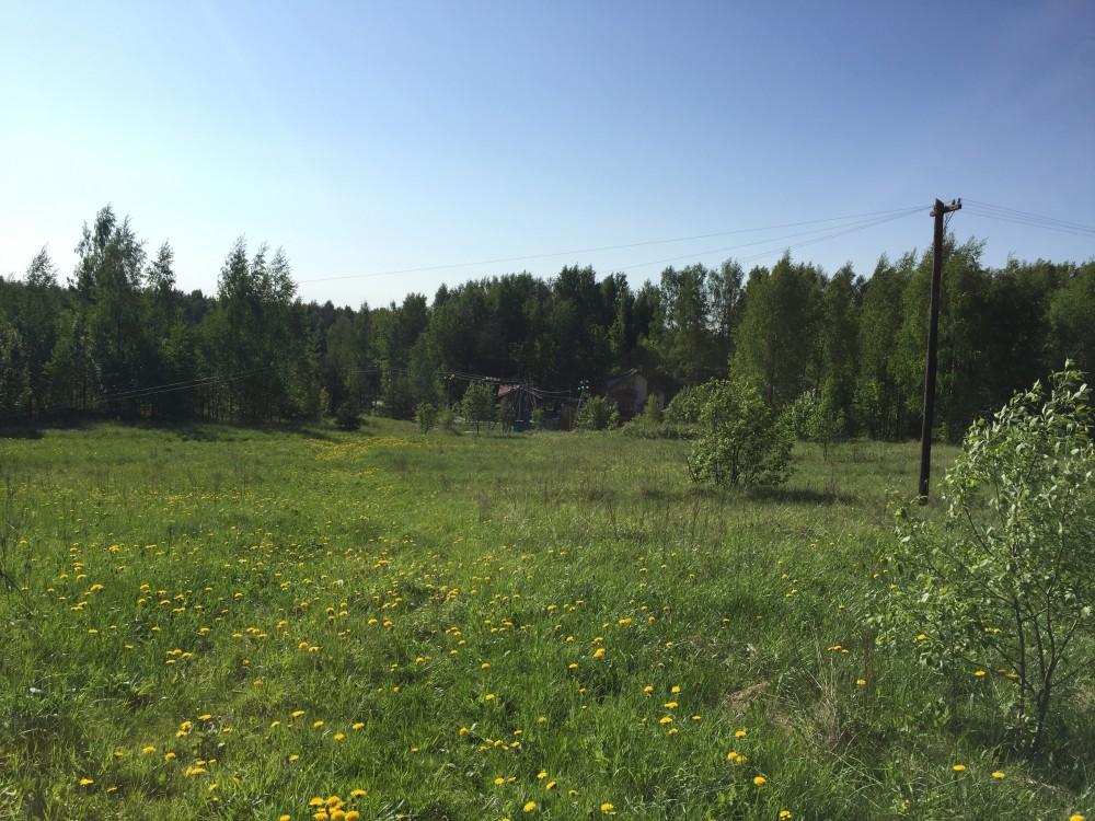 Продажа земельного участка, Коркино, Всеволожский район