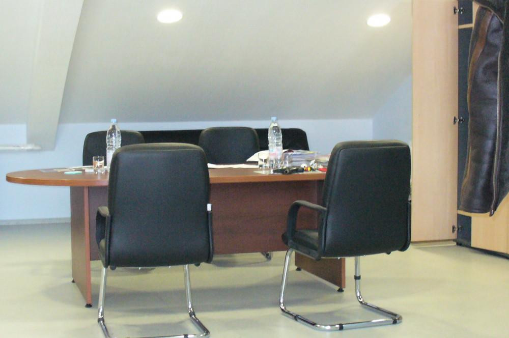 Аренда офисного помещения в Драйвпарке