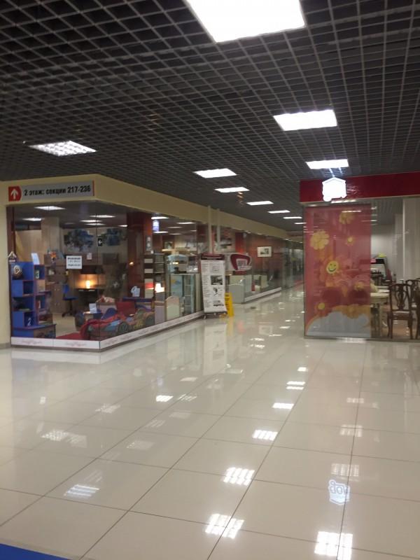 """Продажа помещения ТК """"Круиз"""" на Комендантском проспекте"""