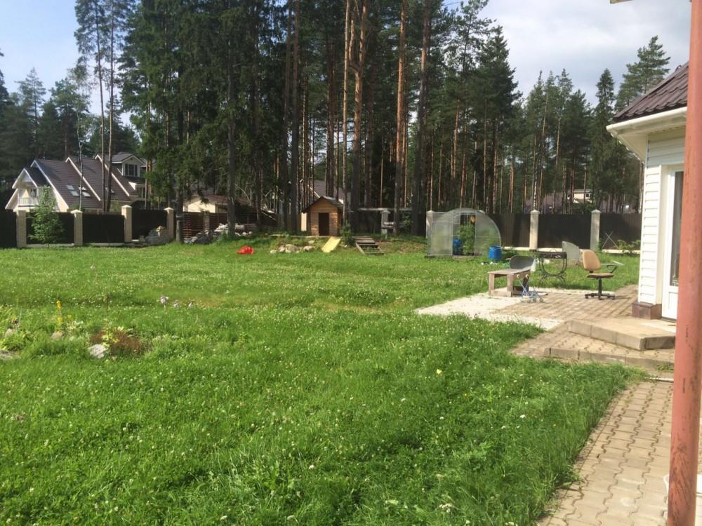 """Продажа дома ДНП """"Лесной Парк на Медном Озере"""", Всеволожский район"""