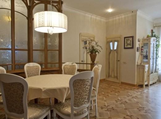 Продажа элитной пятикомнатной квартиры на Крестовском острове на наб.Мартынова д16