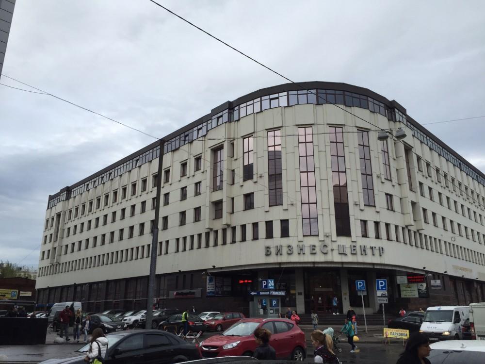 Офисное помещение м.Сенная, Садовая, Спасская