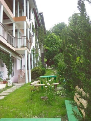Продажа мини-отеля на берегу Черного моря, Сочи, Лазаревский район