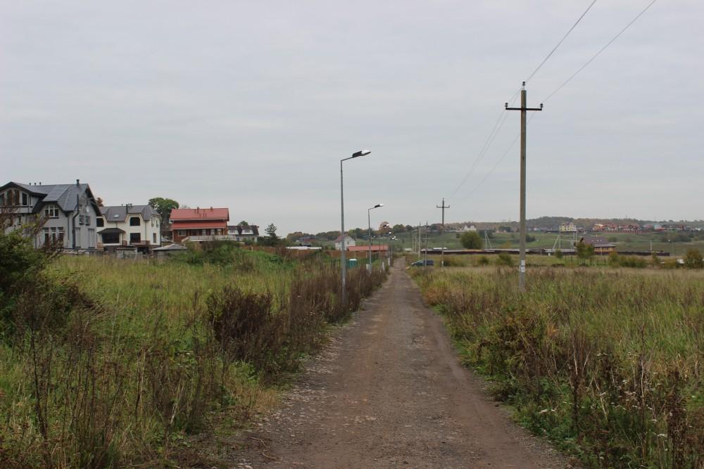 Продажа участка в Ломоносовском районе, КП Вариксолово